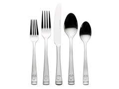 Little Hoot 20-Pc Flatware Set