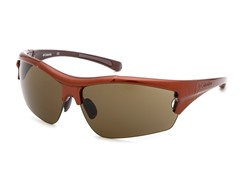 Men's Enroute - Red/Brown