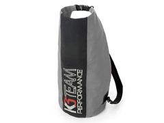 Waterproof Dry Bag 40L - Grey