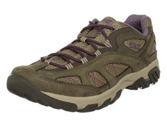 Teva Women's Genea Light Hiking Shoe (6)