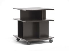 Warren Wheeled Storage Shelf