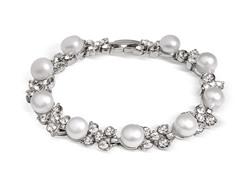 Pearl Vines Bracelet