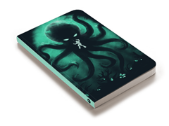 Treasure of the Deep Journal