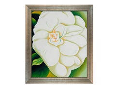 O'Keeffe - White Camelia: 20X24