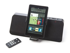 Grace Digital Kindle Fire Audio Dock