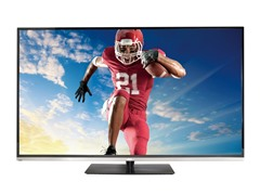 "JVC 50"" 1080p E-LED Smart TV with Wi-Fi"
