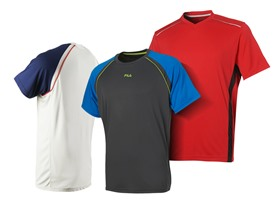 Fila Men's Tees