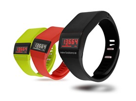 New Balance Body TRNr Fitness Watch