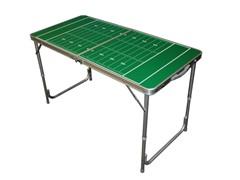 Folding 2' x 4' Tailgate Table