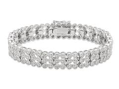 1/2cttw Diamond Bracelet