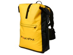 PowerPak Waterproof Back Pack