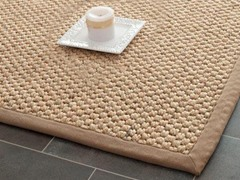 Chunky Sisal Natural Rug- 3 Sizes