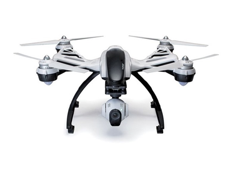 Yuneec Q500+ Typhoon Quadcopter