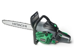 Hitachi 20-Inch Chain Saw with PureFire Engine