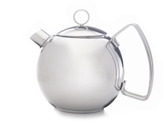WMF Stainless Steel Ball Kettle 1.5-Qt