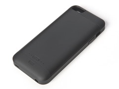 Powerwrap Battery Case for iPhone 5