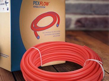 Pexflow Tubing
