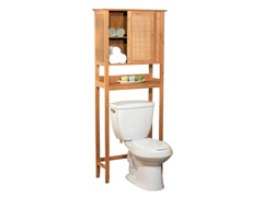 TMS Bamboo Space Saver