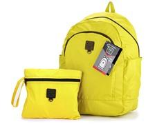 Go!Sac Backpack, Yellow