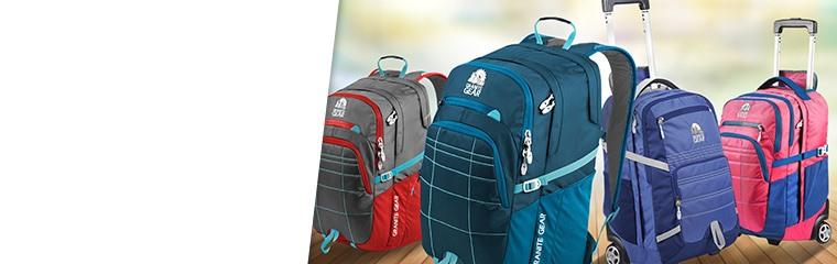 Granite Gear Backpacks