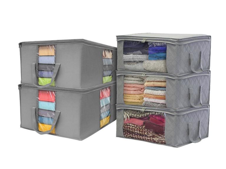 Sorbus Foldable Storage Bundle