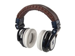 New York Yankees Over-the-Ear Headphones