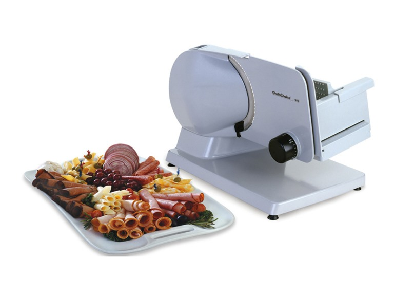ChefsChoice Electric Food Slicer