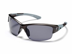 Half Frame Polarized - Charcoal/Gunmetal