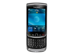 BlackBerry Torch 9800 Unlocked GSM