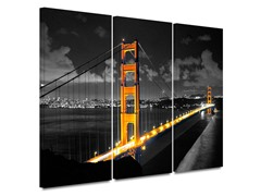 San Francisco 3PC Set (2 Sizes)