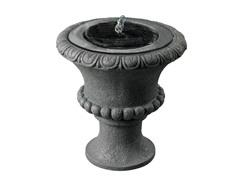 Captiva Solar Garden Fountain