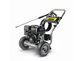 Karcher Gas Power Pressure Washer