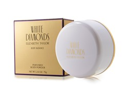 White Diamonds by Elizabeth Taylor for Women - 2.6oz