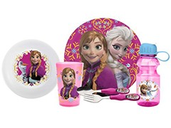 Frozen 6-Piece Set