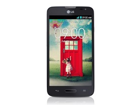 LG Optimus L70 Unlocked GSM Smartphone