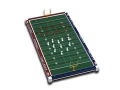 Electric Football Challenge