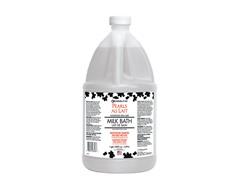 Milk Bath Shampoo, Pearls Au Lait - 1 Gallon