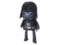 Darth Vader Rag Doll Plush
