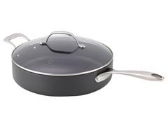 Curtis Stone 3 Qt. Nonstick Saute Pan