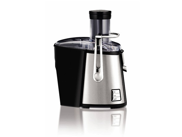 Krups Slow Juice Extractor : KRUPS Stainless Steel Juice Extractor