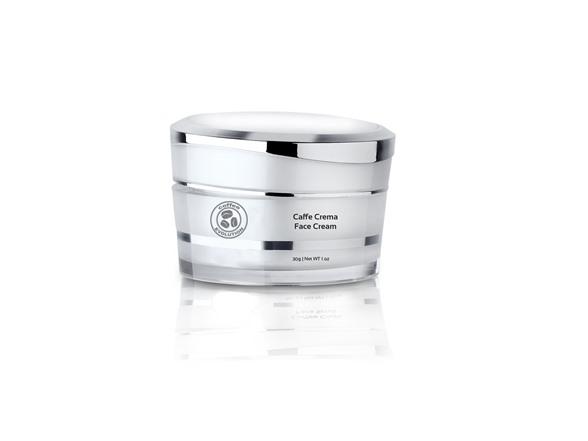 Image of Caffe Crema Face Cream