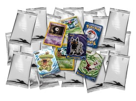 Original Pokémon Cards Bundle