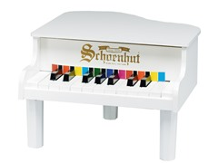 18-Key Mini Grand Piano