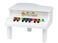 18-Key Mini Grand Piano