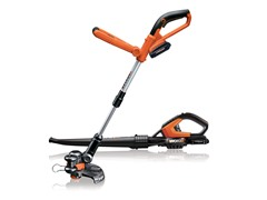 Worx 2-Piece Cordless Blower and Trimmer Combo Kit