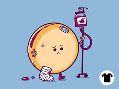 Hurts, Donut?