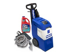Rug Doctor X3 w/Upholstery Tool & 48oz.Oxy Cleaner