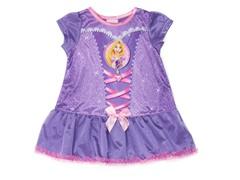 Rapunzel Toddler Gown