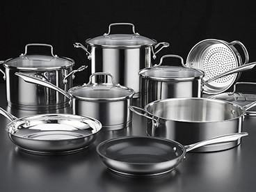 Cookware To Impress Your Housemates