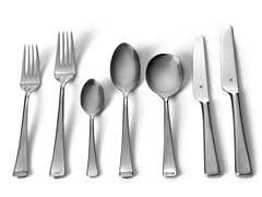 WMF 58pc Flatware Set-Richmond
